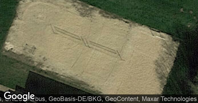 Beachvolleyballfeld in 21635 Jork