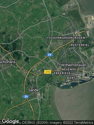 Google Map of Langewerth