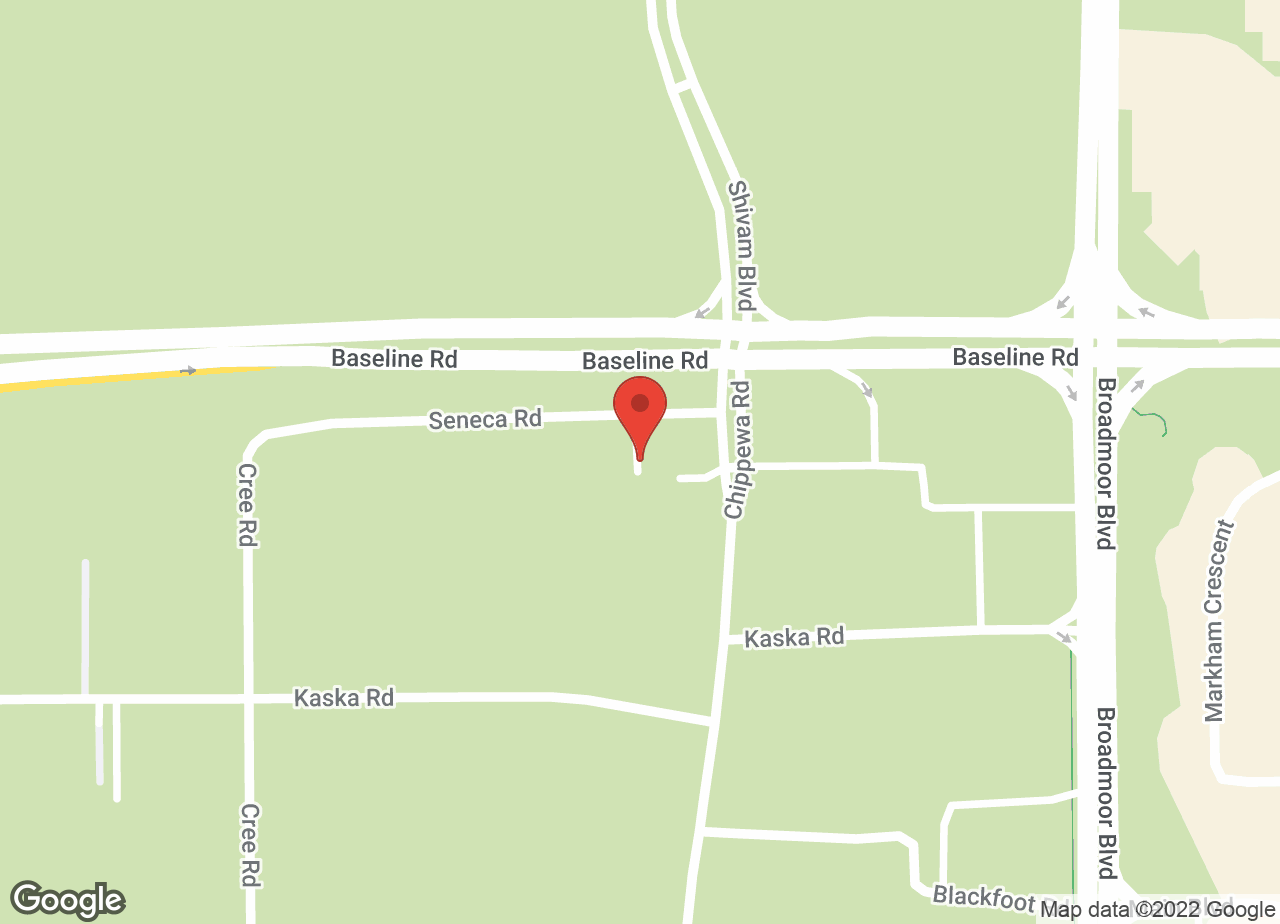 Google Map of Mills Haven Animal Hospital