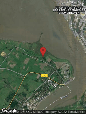 Google Map of Volkers