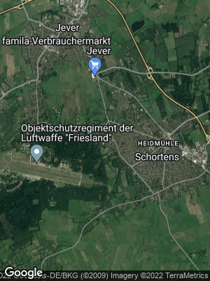Google Map of Oestringfelde