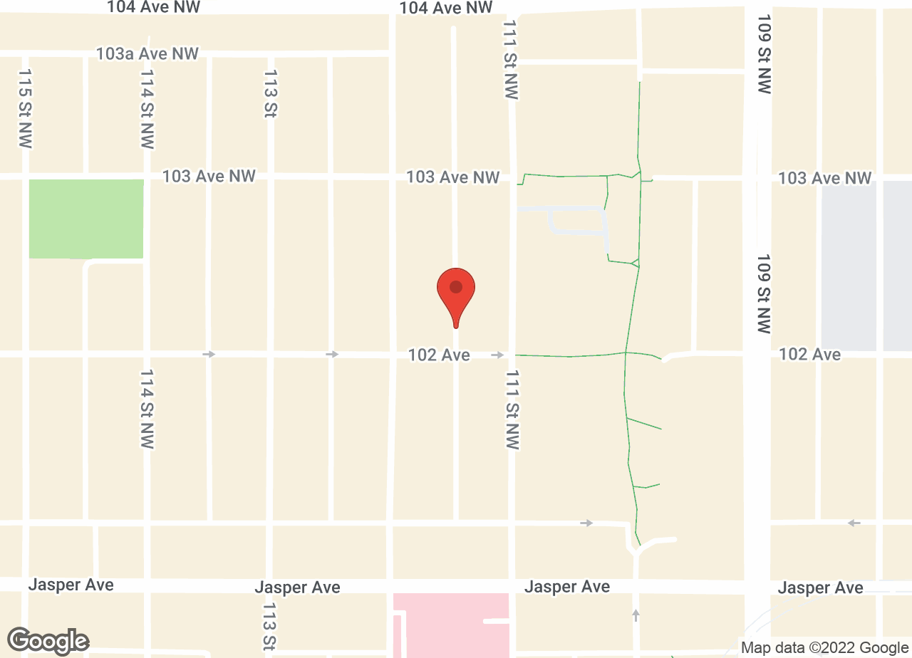 Google Map of Capital City Animal Hospital