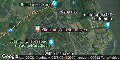 Google Map of Neuengroden