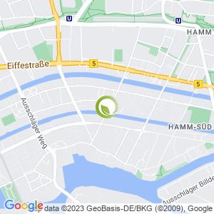 Hamburg Sorbenstr. 64 64
