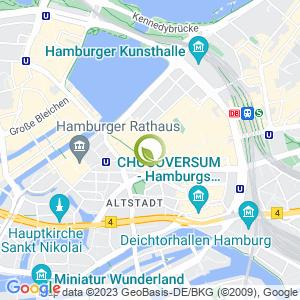 Hamburg Mönckebergstr. 16
