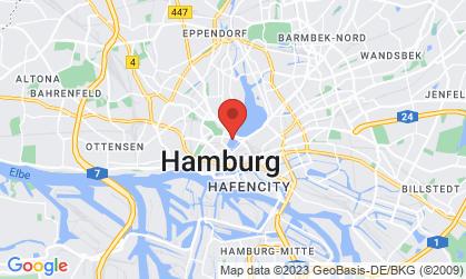 Arbeitsort: Hamburg, Hamburg
