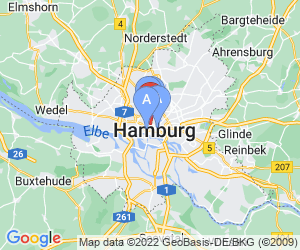 Karte für Museum für Kommunikation Hamburg