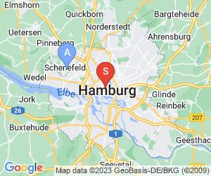 Karte für Spielbank Hamburg