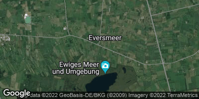 Google Map of Eversmeer
