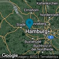 Lagekarte von Steinkirchen