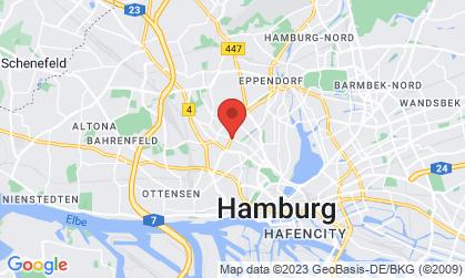 Arbeitsort: Berlin