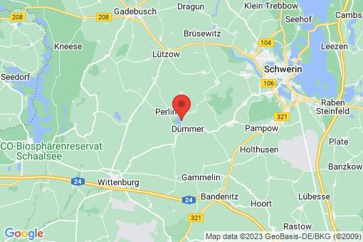 Karte Dümmer