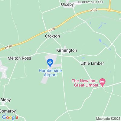 166 Squadron Memorial Gardens Location