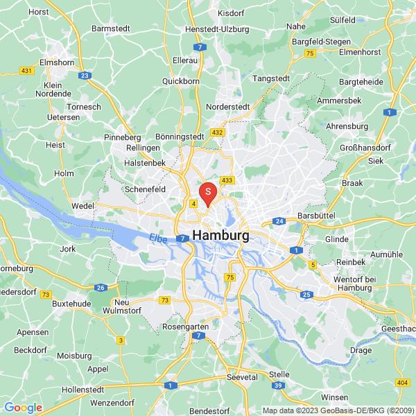 MerianSpa Eppendorf