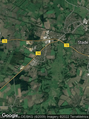 Google Map of Wiepenkathen