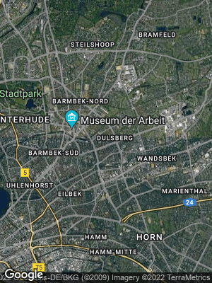 Google Map of Dulsberg
