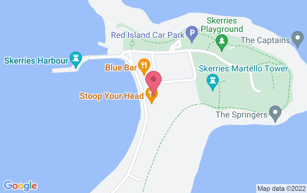 Get directions to 5Rock