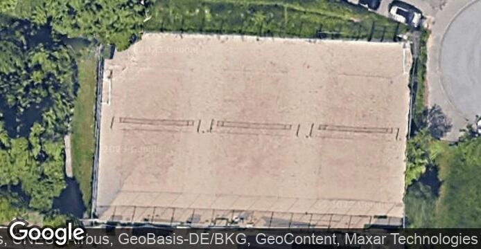 Beachvolleyballfeld in 22527 Hamburg