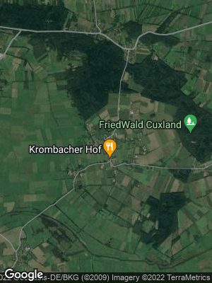 Google Map of Elmlohe