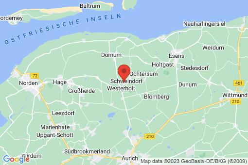 Karte Schweindorf
