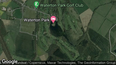 Walton Hall Trout Fishery