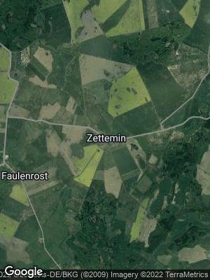 Google Map of Zettemin