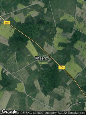 Google Map of Ritzerow