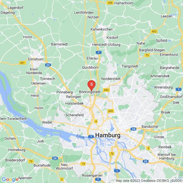 Kart-o-Mania Hamburg