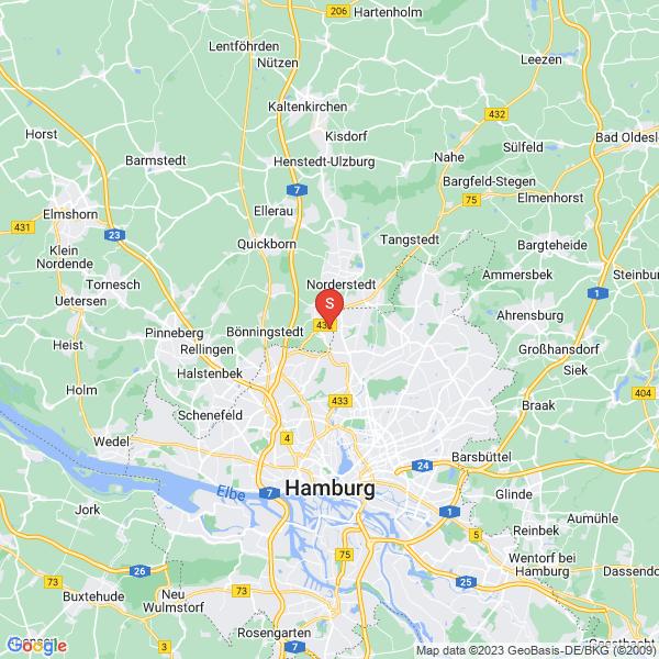 Mega-Kart-Norderstedt