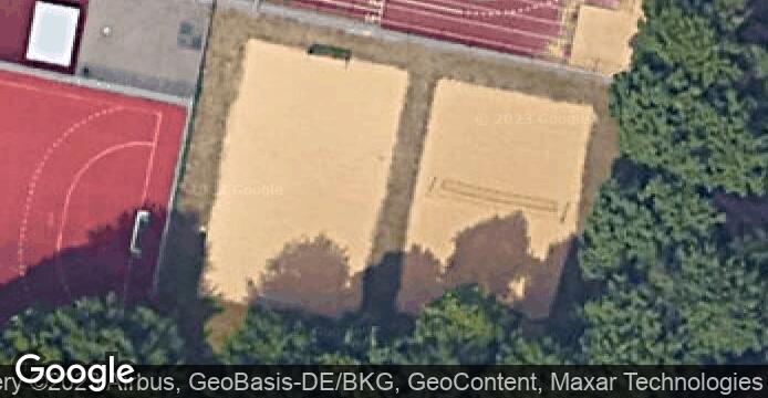 Beachvolleyballfeld in 22417 Hamburg-Nord