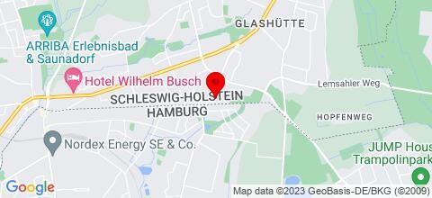 Google Map für Monteurwohnung Ferienwohnung Mindner