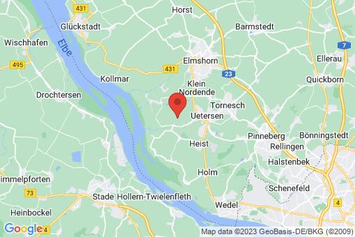 Karte Neuendeich