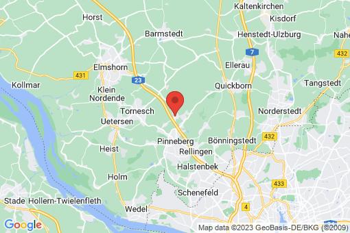 Karte Kummerfeld