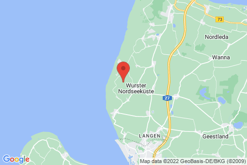Karte Padingbüttel