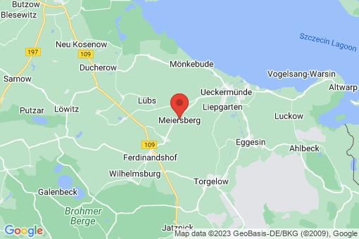 Karte Meiersberg