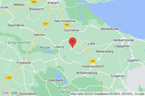Karte Wietstock