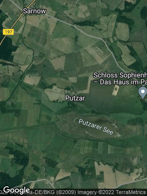 Google Map of Putzar