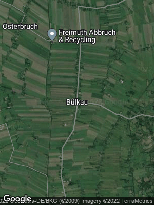Google Map of Bülkau