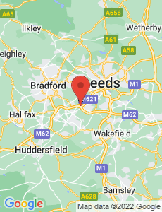 Pugtest Leeds Venue