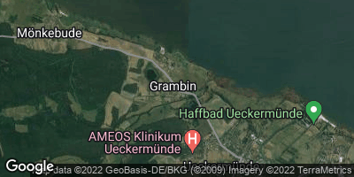 Google Map of Grambin