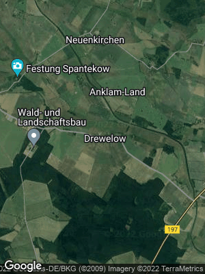 Google Map of Drewelow