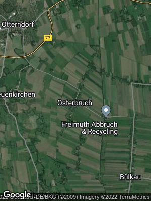 Google Map of Osterbruch