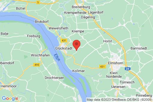 Karte Herzhorn