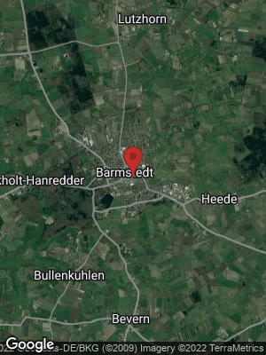 Google Map of Barmstedt