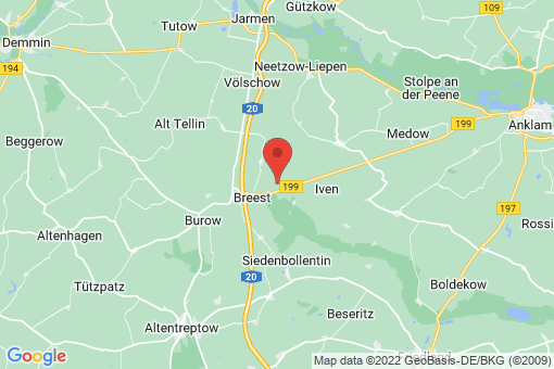 Karte Neuendorf B