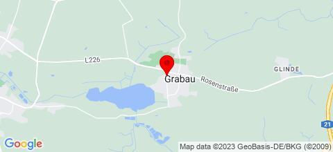 Google Map für Dorfkrug