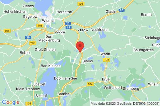 Karte Jesendorf