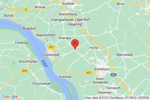 Karte Sommerland