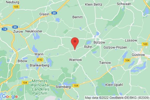Karte Baumgarten