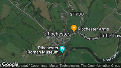 Ribchester and District Angling Club